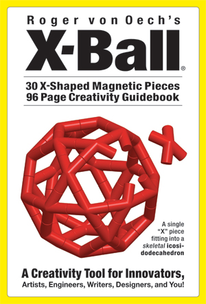 X-Ball Box Big